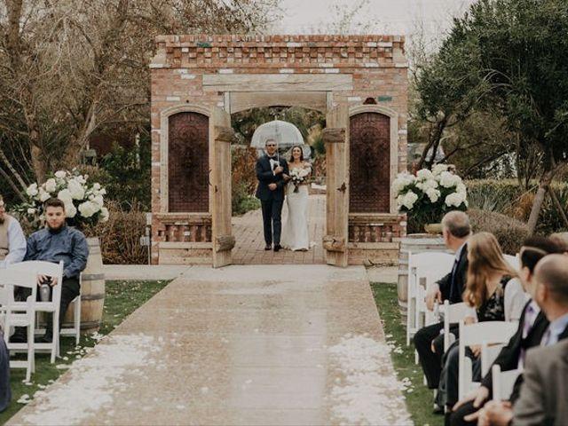 Tristan and Patricia's Wedding in Arizona City, Arizona 106