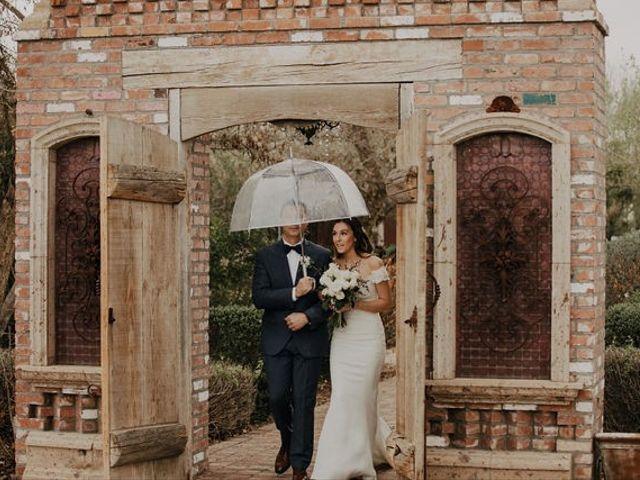 Tristan and Patricia's Wedding in Arizona City, Arizona 107