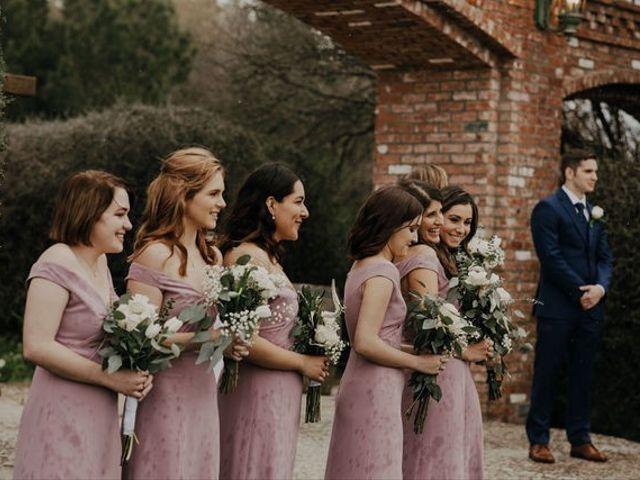 Tristan and Patricia's Wedding in Arizona City, Arizona 109