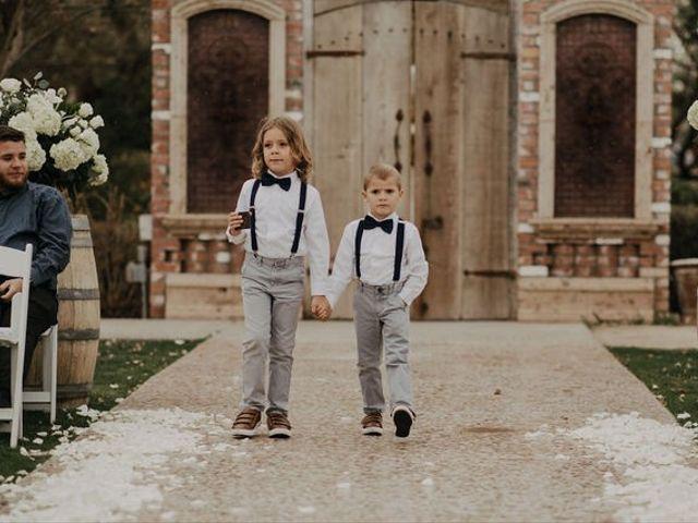 Tristan and Patricia's Wedding in Arizona City, Arizona 111
