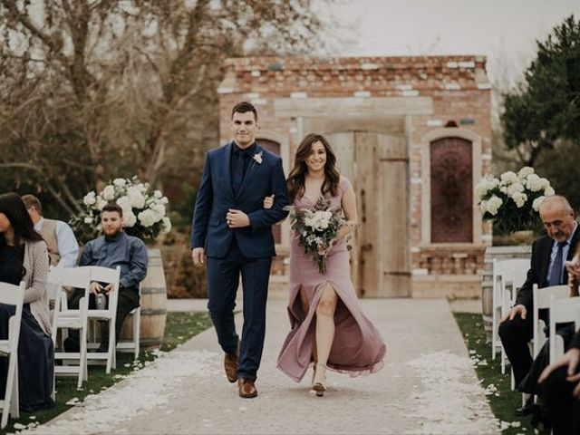 Tristan and Patricia's Wedding in Arizona City, Arizona 112