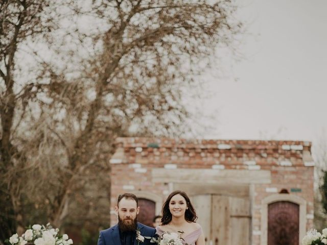 Tristan and Patricia's Wedding in Arizona City, Arizona 113