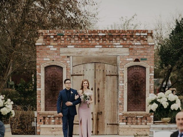Tristan and Patricia's Wedding in Arizona City, Arizona 114