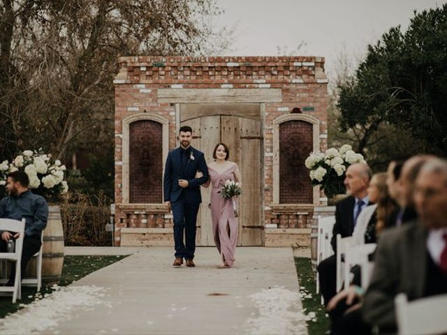 Tristan and Patricia's Wedding in Arizona City, Arizona 115