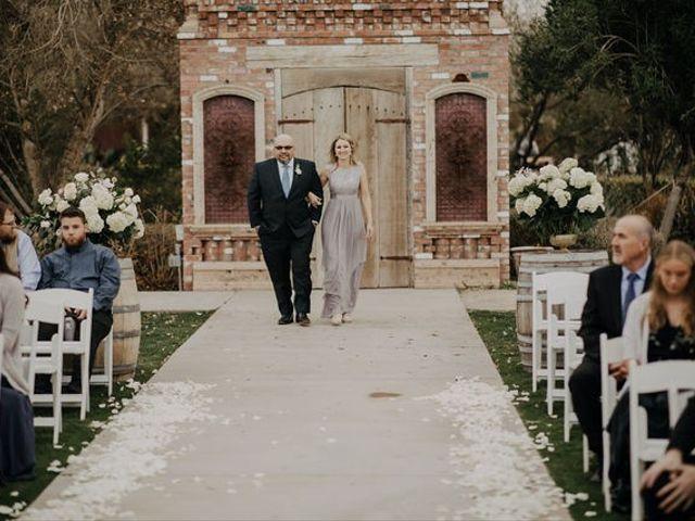 Tristan and Patricia's Wedding in Arizona City, Arizona 119