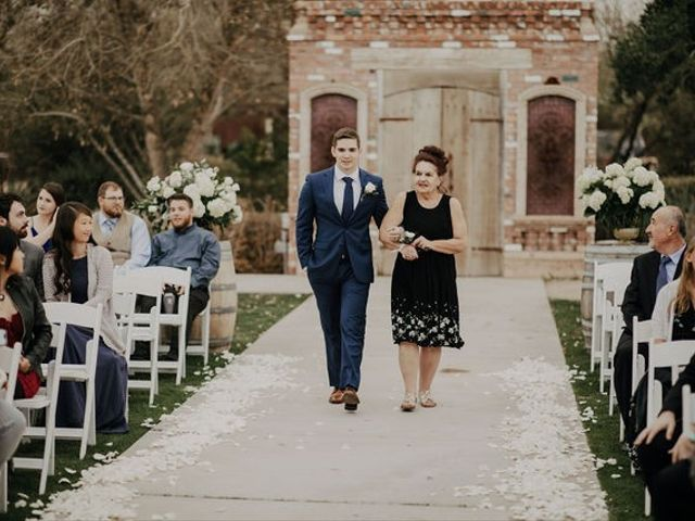 Tristan and Patricia's Wedding in Arizona City, Arizona 120