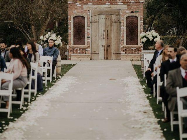 Tristan and Patricia's Wedding in Arizona City, Arizona 121