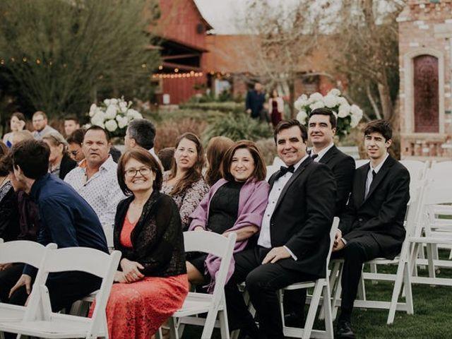 Tristan and Patricia's Wedding in Arizona City, Arizona 124