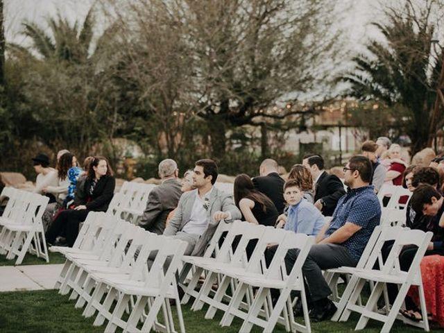 Tristan and Patricia's Wedding in Arizona City, Arizona 126