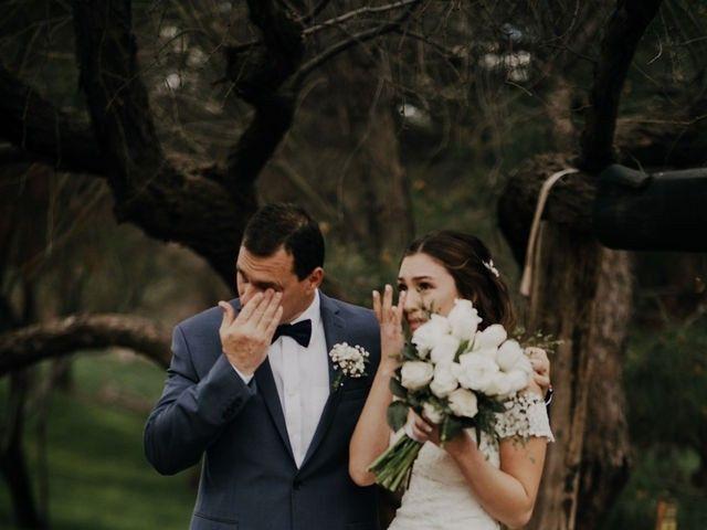 Tristan and Patricia's Wedding in Arizona City, Arizona 128