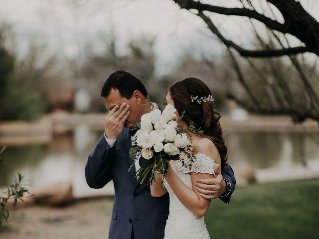 Tristan and Patricia's Wedding in Arizona City, Arizona 129