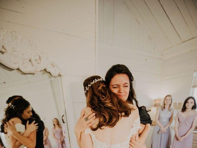 Tristan and Patricia's Wedding in Arizona City, Arizona 135