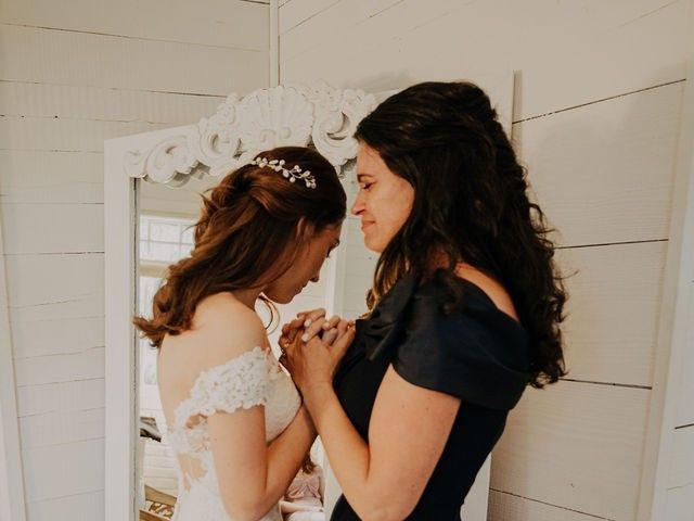 Tristan and Patricia's Wedding in Arizona City, Arizona 136