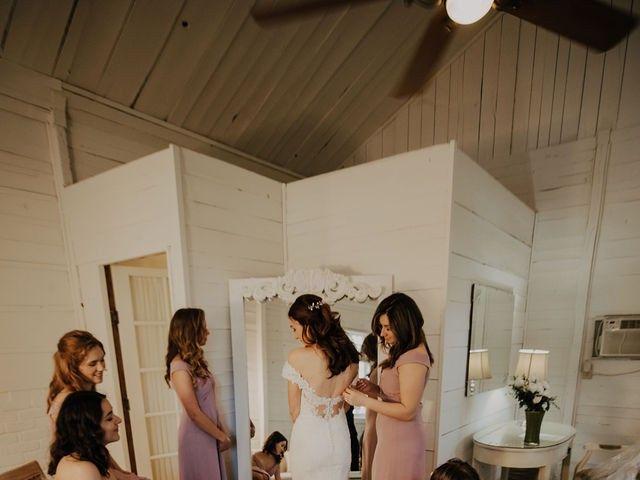 Tristan and Patricia's Wedding in Arizona City, Arizona 138