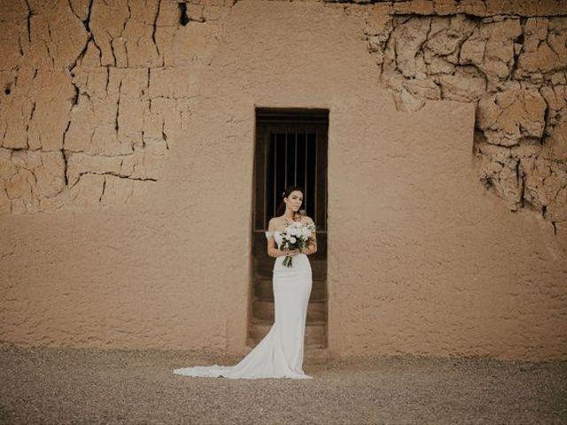 Tristan and Patricia's Wedding in Arizona City, Arizona 152