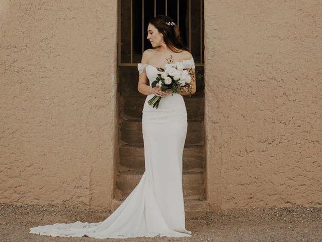 Tristan and Patricia's Wedding in Arizona City, Arizona 153