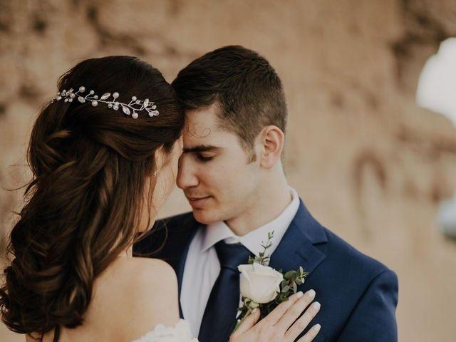 Tristan and Patricia's Wedding in Arizona City, Arizona 160