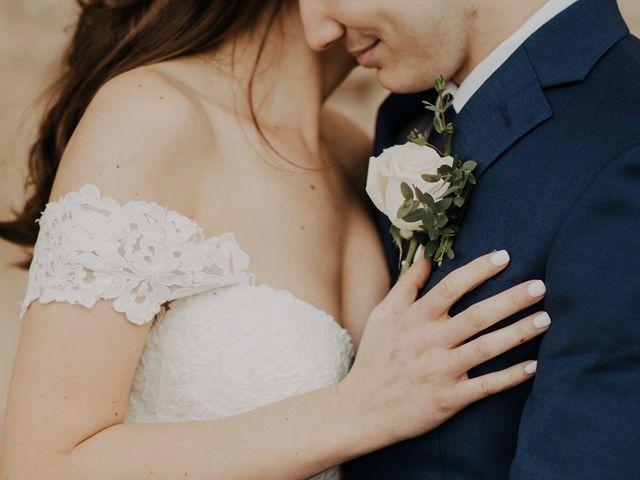 Tristan and Patricia's Wedding in Arizona City, Arizona 161
