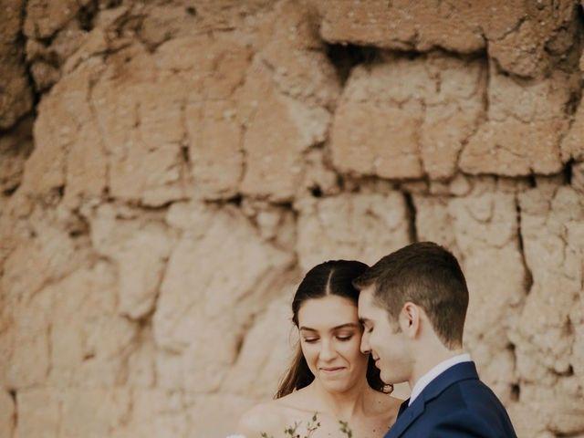Tristan and Patricia's Wedding in Arizona City, Arizona 163