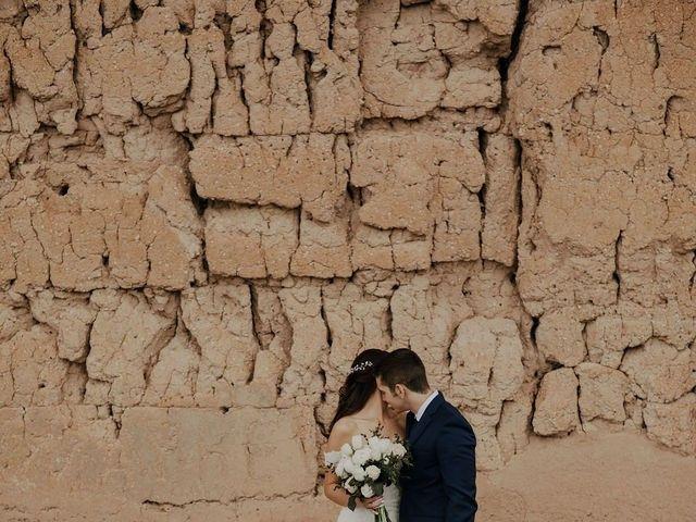 Tristan and Patricia's Wedding in Arizona City, Arizona 164
