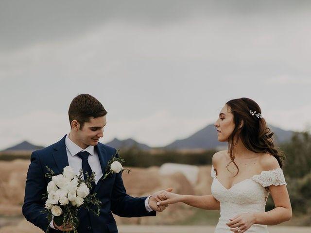 Tristan and Patricia's Wedding in Arizona City, Arizona 165