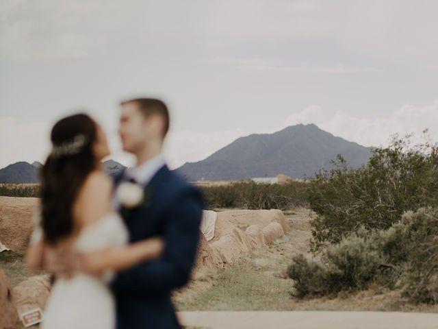Tristan and Patricia's Wedding in Arizona City, Arizona 167