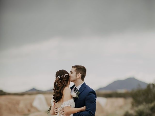 Tristan and Patricia's Wedding in Arizona City, Arizona 168