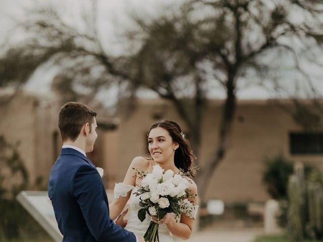 Tristan and Patricia's Wedding in Arizona City, Arizona 169