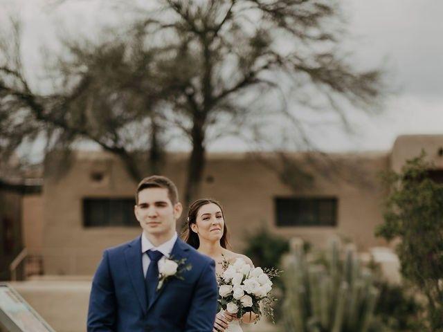 Tristan and Patricia's Wedding in Arizona City, Arizona 171