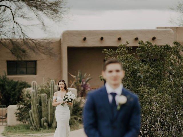 Tristan and Patricia's Wedding in Arizona City, Arizona 172