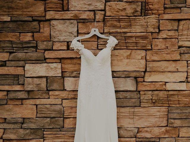 Tristan and Patricia's Wedding in Arizona City, Arizona 179