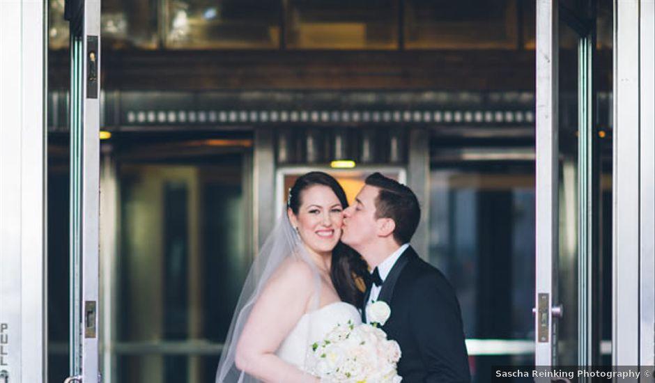 Pamela and Daniel's Wedding in New Hartford, Connecticut