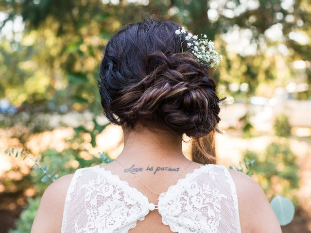 Camille and Anthony's Wedding in Lebanon, Oregon 3