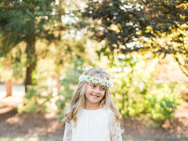 Camille and Anthony's Wedding in Lebanon, Oregon 8