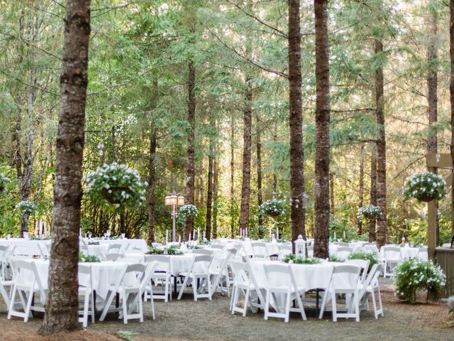 Camille and Anthony's Wedding in Lebanon, Oregon 22