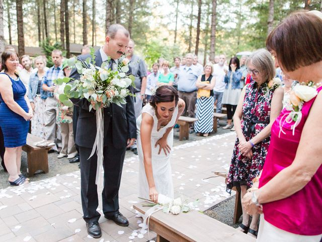 Camille and Anthony's Wedding in Lebanon, Oregon 13