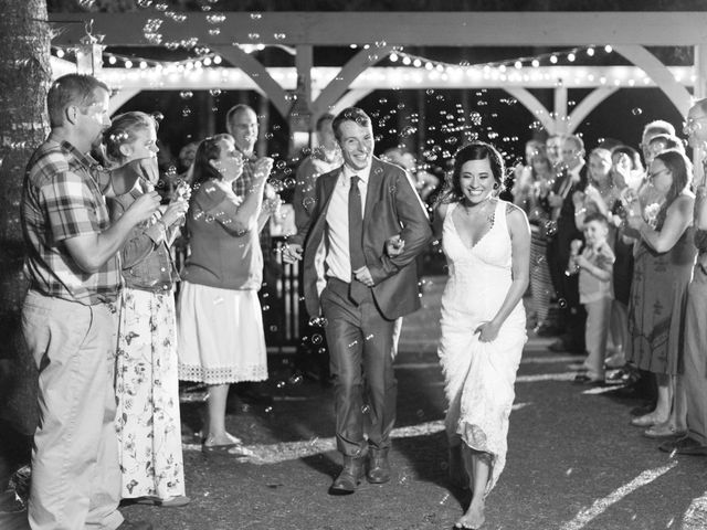 Camille and Anthony's Wedding in Lebanon, Oregon 26