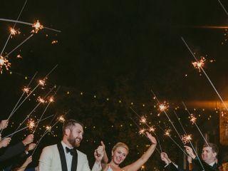 The wedding of Jacki and Kris 3