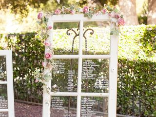 Amanda and Kyle's Wedding in Newhall, California 14