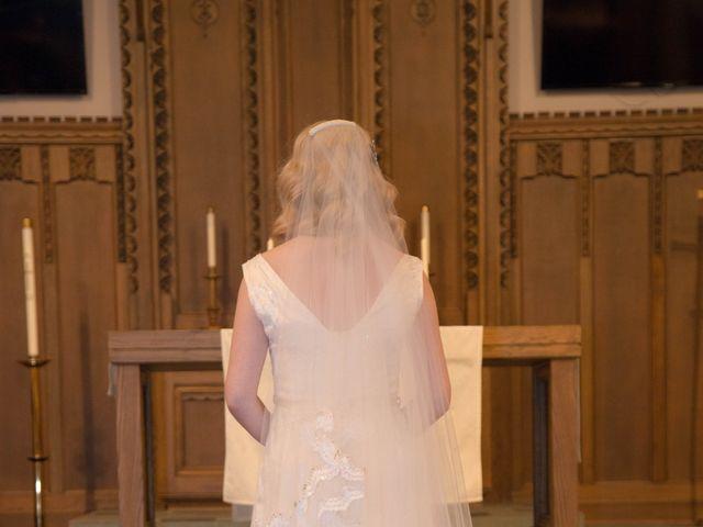 Burke and Emilie's Wedding in Ann Arbor, Michigan 6
