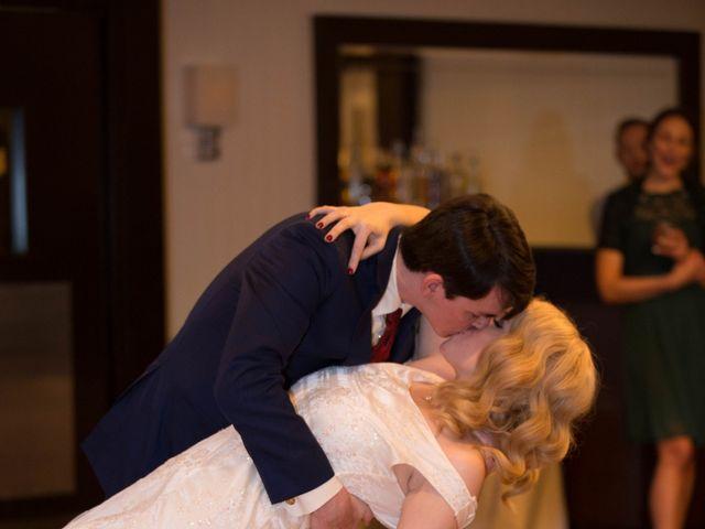 Burke and Emilie's Wedding in Ann Arbor, Michigan 2