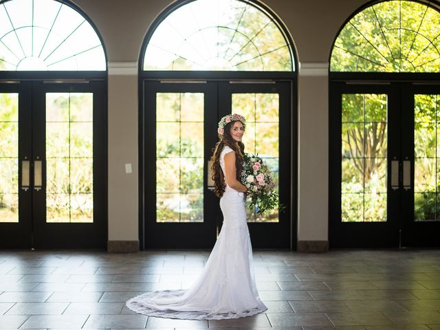 Nick and Anna's Wedding in Fayetteville, North Carolina 2