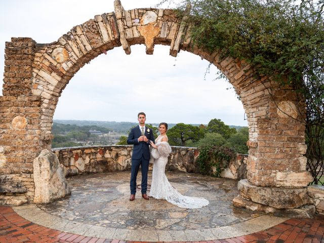 The wedding of Naomi and Kole