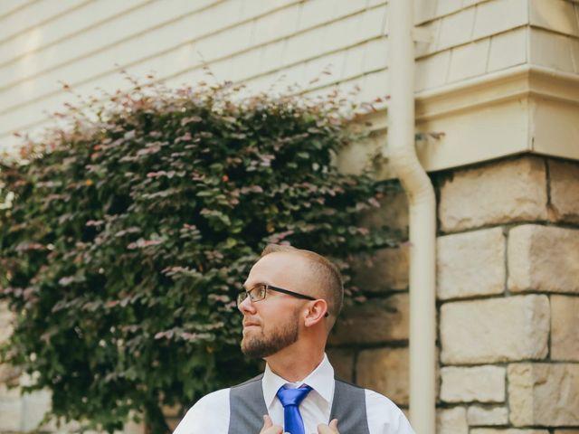Zurich and Matthew's Wedding in Sacramento, California 5