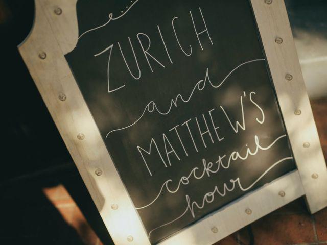 Zurich and Matthew's Wedding in Sacramento, California 6
