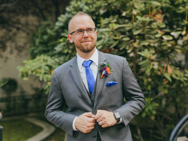 Zurich and Matthew's Wedding in Sacramento, California 10