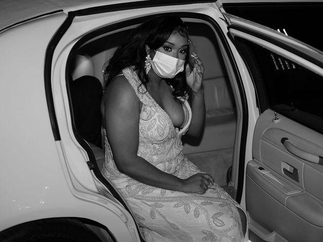 Bradley and Whitney's Wedding in Gastonia, North Carolina 4