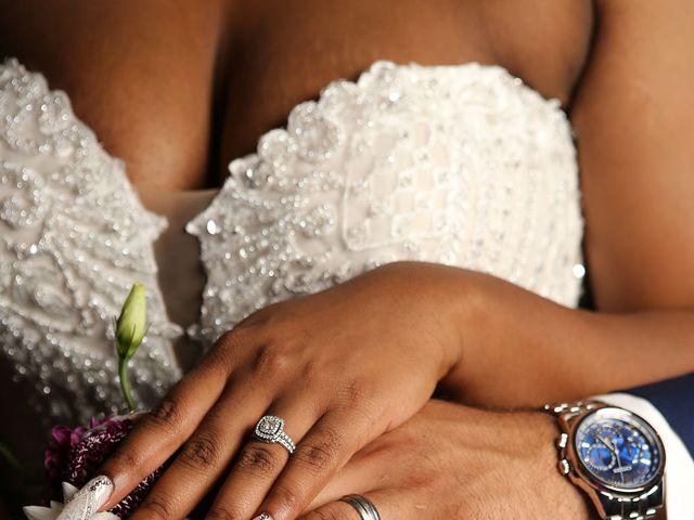Bradley and Whitney's Wedding in Gastonia, North Carolina 6