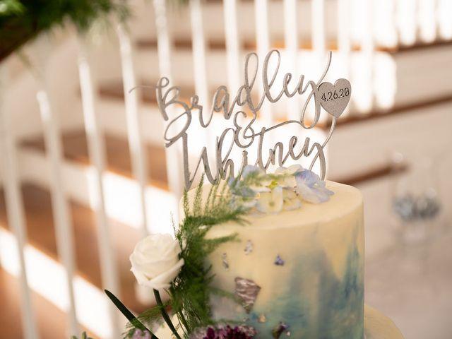 Bradley and Whitney's Wedding in Gastonia, North Carolina 24