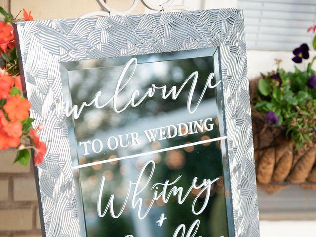 Bradley and Whitney's Wedding in Gastonia, North Carolina 35